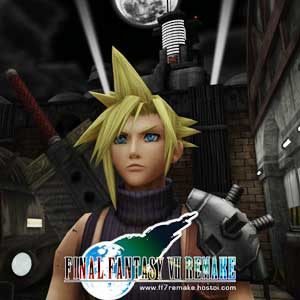 Final Fantasy 7 Remake Digital Download Price Comparison