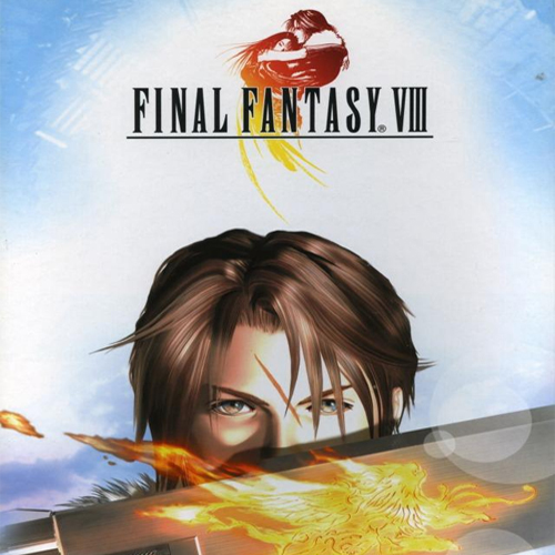 Final Fantasy 8 Digital Download Price Comparison