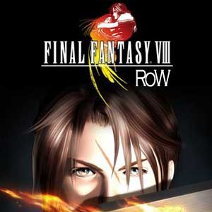 Final Fantasy 8 RoW Digital Download Price Comparison