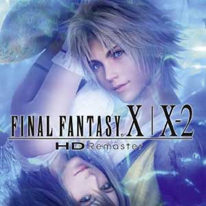 Final Fantasy X X2 HD Remaster Steelbook Ps4 Code Price Comparison