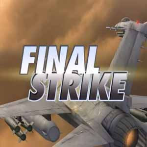 Final Strike Digital Download Price Comparison