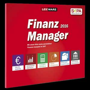 FinanzManager 2016 Digital Download Price Comparison