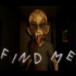 Find Me Horror Game Digital Download Price Comparison