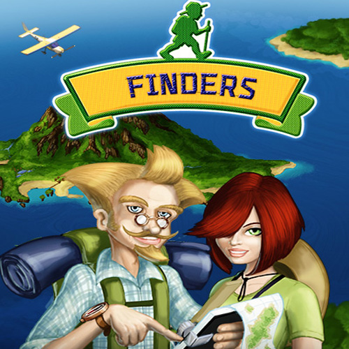 Finders Digital Download Price Comparison