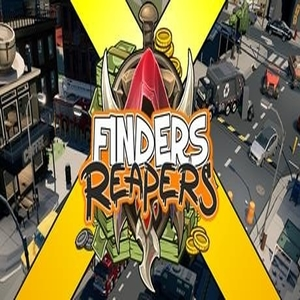 Finders Reapers Digital Download Price Comparison
