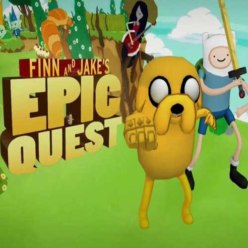 Finn and Jakes Epic Quest Digital Download Price Comparison