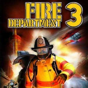 Fire Department 3 Digital Download Price Comparison