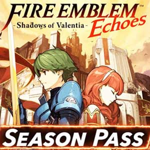 Buy Fire Emblem Echoes Shadows of Valentia Season Pass Nintendo 3DS Download Code Compare Prices