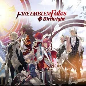 Buy Fire Emblem Fates Birthright Nintendo 3DS Download Code Compare Prices