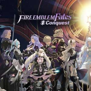Buy Fire Emblem Fates Conquest Nintendo 3DS Download Code Compare Prices