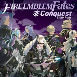 Buy Fire Emblem Fates Conquest Story Path 3DS Download Code Compare Prices