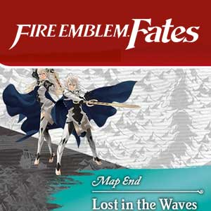 Buy Fire Emblem Fates End Lost in the Waves 3DS Download Code Compare Prices