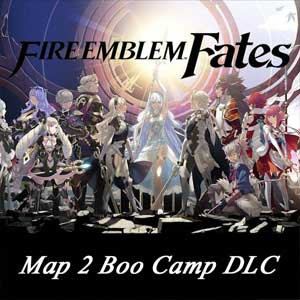 Buy Fire Emblem Fates Map 2 Boo Camp 3DS Download Code Compare Prices