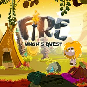 Fire Unghs Quest Nintendo Switch Price Comparison