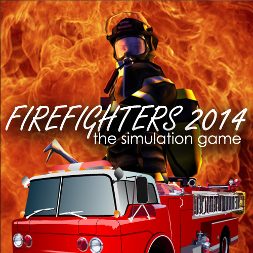 Firefighters 2014 The Simulation Game Digital Download Price Comparison
