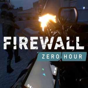 Firewall Zero Hour Digital Download Price Comparison