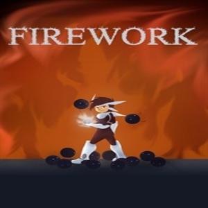 Firework a modern tale