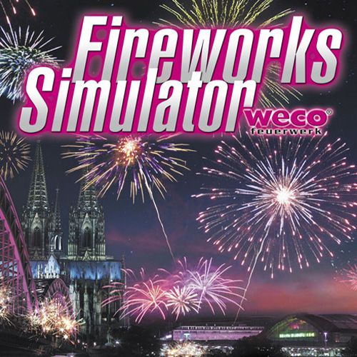 Fireworks Simulator Digital Download Price Comparison