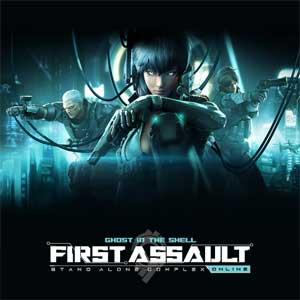 First Assault Online First Connection Crate
