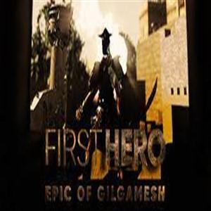 First Hero Epic of Gilgamesh
