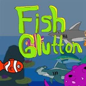 Fish Glutton