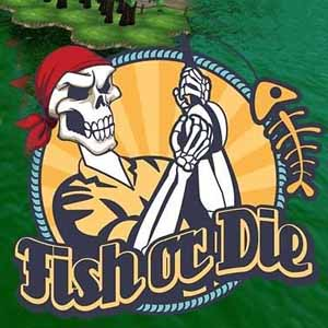 Fish or Die Digital Download Price Comparison