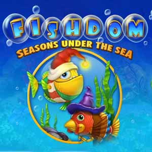 Fishdom Seasons Under the Sea