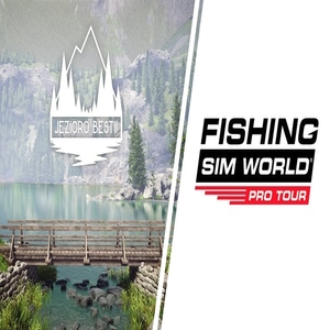 Fishing Sim World Pro Tour Jezioro Bestii