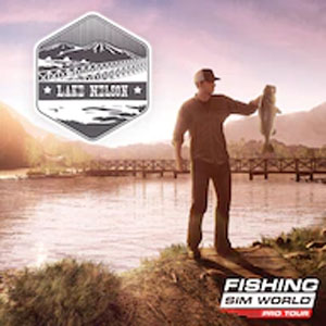 Fishing Sim World Pro Tour Lake Nelson