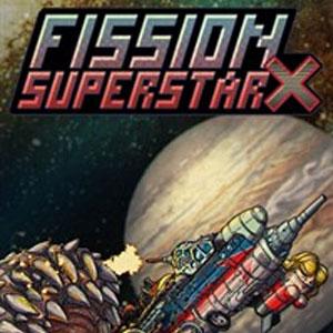 Fission Superstar X