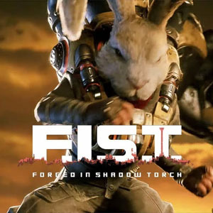 F.I.S.T. Forged In Shadow Torch Ps4 Digital & Box Price Comparison