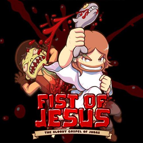 Fist of Jesus Digital Download Price Comparison