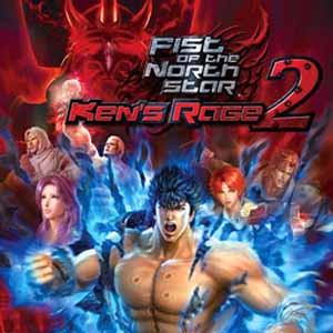 Fist of the North Star Kens Rage 2 PS3 Code Price Comparison