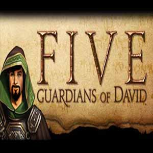 FIVE Guardians of David Digital Download Price Comparison
