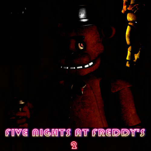 Five Nights at Freddys 2 Digital Download Price Comparison