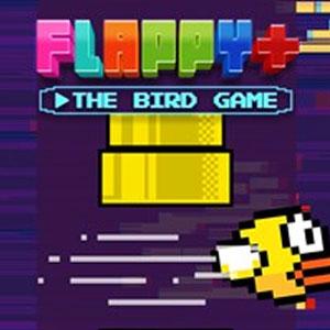 Flappy Plus The Bird Game