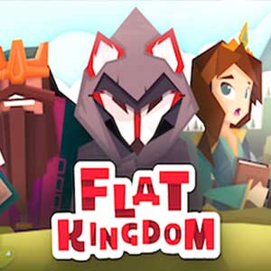Flat Kingdom Digital Download Price Comparison