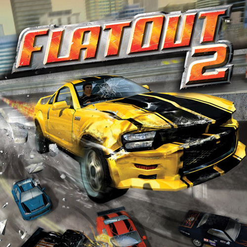 FlatOut 2 Digital Download Price Comparison