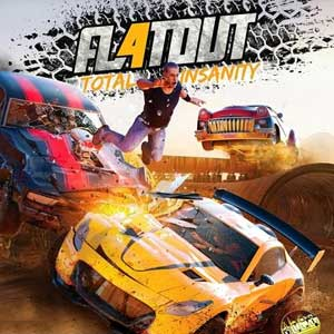 FlatOut 4 Total Insanity Digital Download Price Comparison