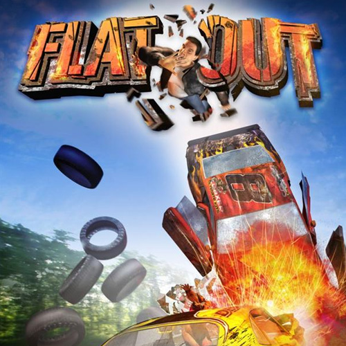Flatout Digital Download Price Comparison