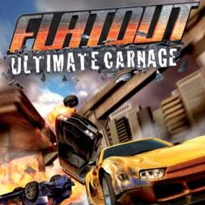 FlatOut Ultimate Carnage Digital Download Price Comparison