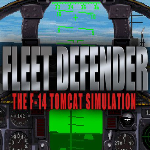 Fleet Defender The F-14 Tomcat Simulation Digital Download Price Comparison