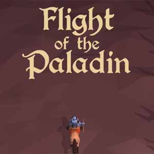 Flight of the Paladin Digital Download Price Comparison
