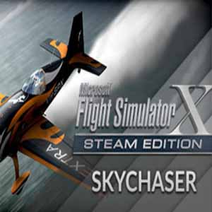 Flight Simulator X Skychaser Add-On Digital Download Price Comparison