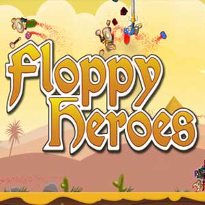 Floppy Heroes Digital Download Price Comparison