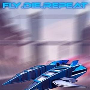 Fly.Die.Repeat.
