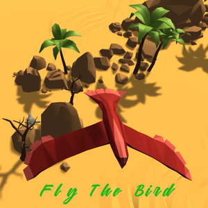 Fly The Bird