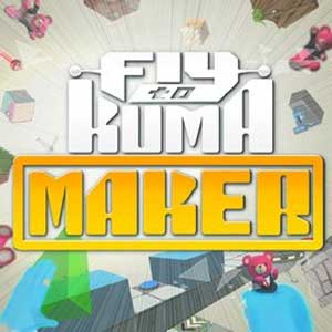 Fly to KUMA MAKER Digital Download Price Comparison