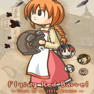 Flying Red Barrel Digital Download Price Comparison