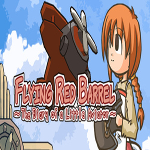 Flying Red Barrel The Diary of a Little Aviator Digital Download Price Comparison